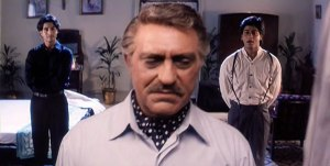 Amrish Puri as Kishorilal