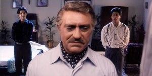 Amrish Puri as Kishorilal