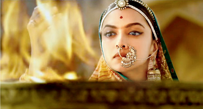 Padmavati-Dippy-x